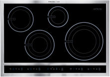 "Electrolux 30"" Smoothtop Electric Cooktop E30IC75FSS"
