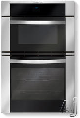 "Electrolux 30"" 30"" Double Electric Wall Oven E30MC75JSS"