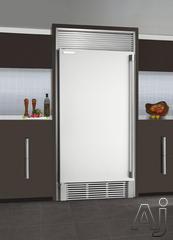 "Electrolux ICON Professional 32"" Built In Upright Freezer E32AF75FPS"