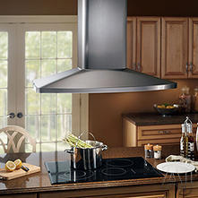 "Broan 35"" Chimney Style Range Hood E5490SS"