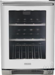 """Electrolux IQ-Touch 24"""" Built In Beverage Center EI24BC65GS"""