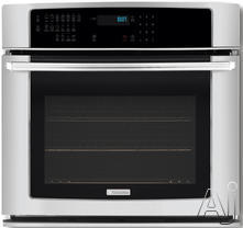 "Electrolux IQ-Touch 30"" Single Electric Wall Oven EI30EW35K"