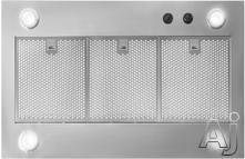 "Electrolux IQ-Touch 36"" Wall Mount Custom Hood Insert EI36HI55KS"