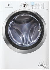 Electrolux IQ-Touch 8 Cu. Ft. Electric Front Load Dryer EIMED55I