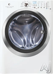 Electrolux IQ-Touch 4.33 Cu. Ft. Front Load Washer EIFLS60J