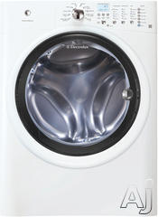 Electrolux IQ-Touch 4.2 Cu. Ft. Front Load Washer EIFLW50LIW