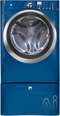 Electrolux IQ-Touch 4.07 Cu. Ft. Front Load Washer EIFLW55H