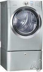 Electrolux IQ-Touch 8 Cu. Ft. Electric Front Load Dryer EIMED60L