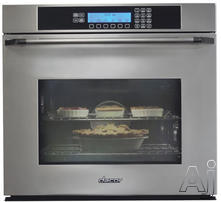 """Dacor Discovery Epicure 30"""" Single Electric Wall Oven EO130SCH"""