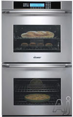 "Dacor 30"" 30"" Double Electric Wall Oven EO230"