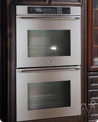"Dacor 27"" 27"" Electric Wall Oven EO227SCH"