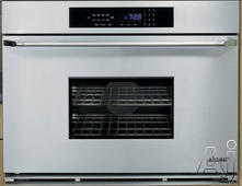"""Dacor Classic Epicure 36"""" Single Electric Wall Oven EORS136SCH"""