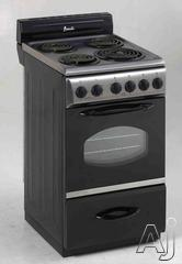 apartment size electric cook stoves best stoves