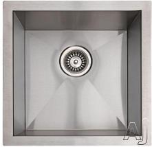 Empire Industries Everest Undermount Sink ES1717