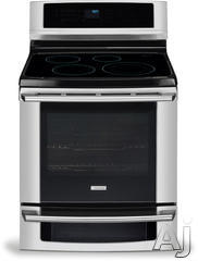 "Electrolux 30"" Freestanding Electric Range EW30IF60IS"