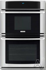 "Electrolux 30"" 30"" Double Electric Wall Oven EW30MC65J"
