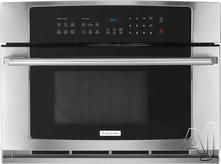 """Electrolux 30"""" 30"""" Single Electric Wall Oven EW30MO55HS"""