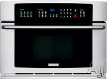 Electrolux Wave-Touch 1.5 Cu. Ft. Built In Microwave EW30SO60LS