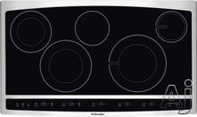 "Electrolux 36"" Smoothtop Electric Cooktop EW36CC55G"