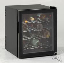 Avanti Freestanding Wine Cooler EWC1601B