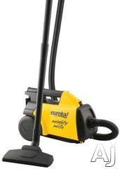 Eureka Canister Vacuum Cleaner 3670G