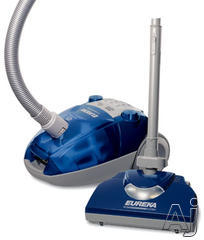 Eureka Canister Vacuum Cleaner 6500A