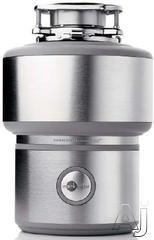 InSinkErator Continuous Feed Disposer EXCEL