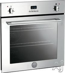 "Bertazzoni 24"" Single Electric Wall Oven F6M9PX"