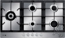 "Fagor 30"" Sealed Burner Gas Cooktop FA850SLTX"