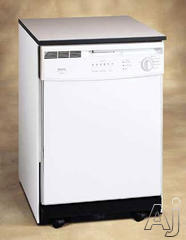"Frigidaire 24"" Portable Dishwasher FDP750RCS"