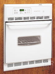"""Frigidaire 24"""" Single Electric Wall Oven FEB24S5AS"""