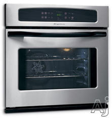 """Frigidaire 30"""" 30"""" Single Electric Wall Oven FEB30S6FC"""