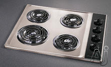 "Frigidaire 24"" Electric Cooktop FEC26C2A"
