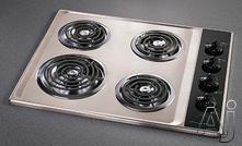 """Frigidaire 24"""" Coil Electric Cooktop FEC26C2A"""