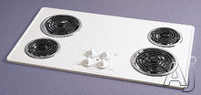 "Frigidaire 36"" Electric Cooktop FEC36C4A"