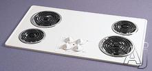 """Frigidaire 36"""" Coil Electric Cooktop FEC36C4A"""