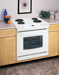 "Frigidaire 30"" Drop-In Electric Range FED355E"