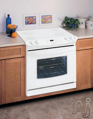 "Frigidaire 30"" Drop-In Electric Range FED365E"