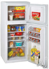Avanti Freestanding Top Freezer Refrigerator FF51