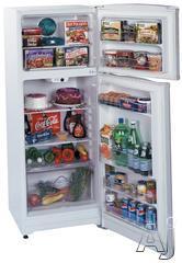 Summit 8.8 Cu. Ft. Top Freezer Refrigerator FF882W