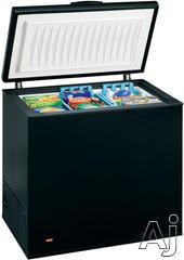 Frigidaire 7.2 Cu. Ft. Chest Freezer FFC0723GB