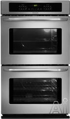"Frigidaire 27"" 27"" Double Electric Wall Oven FFET2725L"