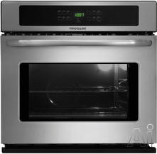 "Frigidaire 27"" 27"" Single Electric Wall Oven FFEW2725L"