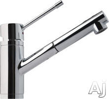 Franke Kitchen Pull-Out Faucet FFPS13