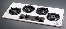 "Frigidaire 36"" Sealed Burner Gas Cooktop FGC36S5A"