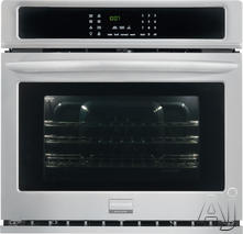 "Frigidaire 30"" 30"" Single Electric Wall Oven FGEW3065PF"