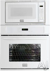 "Frigidaire Gallery 30"" Double Electric Combination Wall Oven FGMC3065K"