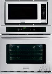 """Frigidaire 30"""" 30"""" Double Electric Wall Oven FGMC3065PF"""