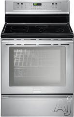 "Frigidaire 30"" Freestanding Electric Range FPCF3091LF"