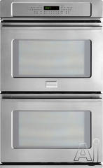 "Frigidaire Professional 27"" Double Electric Wall Oven FPET2785PF"